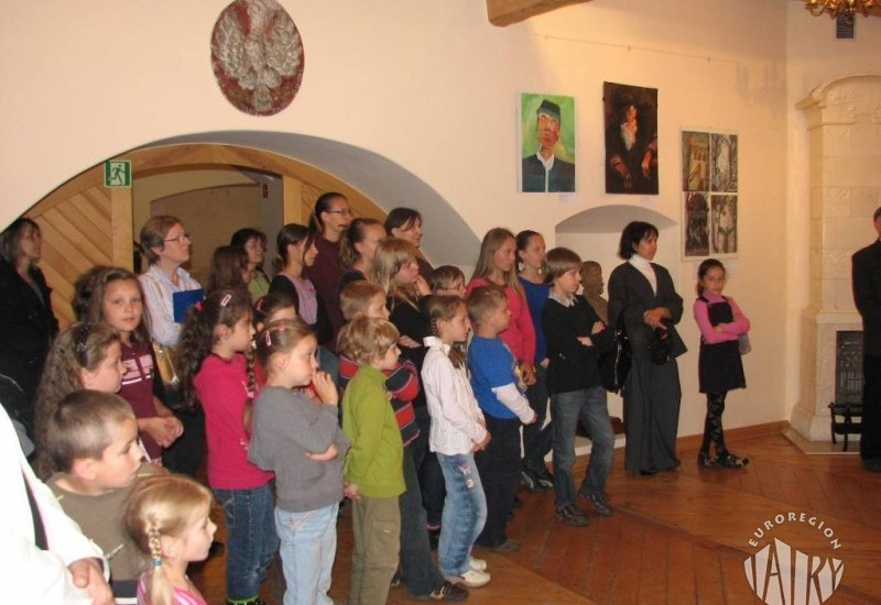 """fot. archiwum Związku Euroregion """"Tatry"""""""