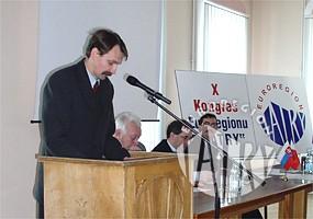 """X Kongres Związku Euroregion """"Tatry"""""""