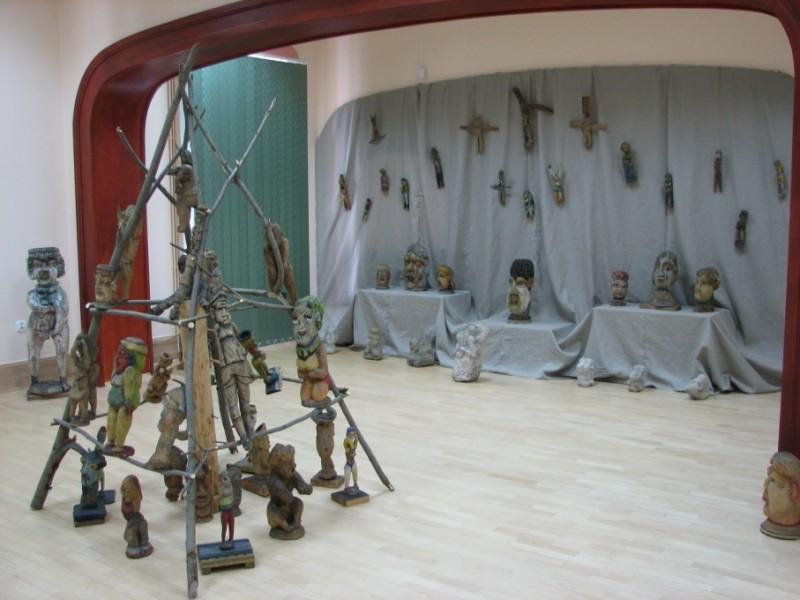 Biennale Sztuki Naiwnej i Art Brut Pogranicza Polsko-Słowackiego im. Edwarda Sutora