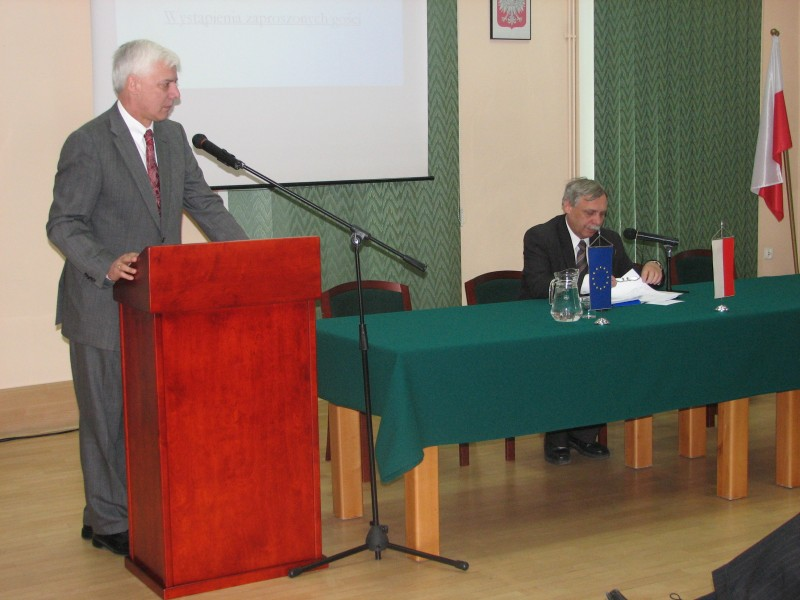 """XIV Kongres Związku Euroregion """"Tatry"""""""