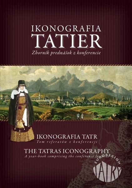 Ikonografia Tatr. Tom referatów z konferencji