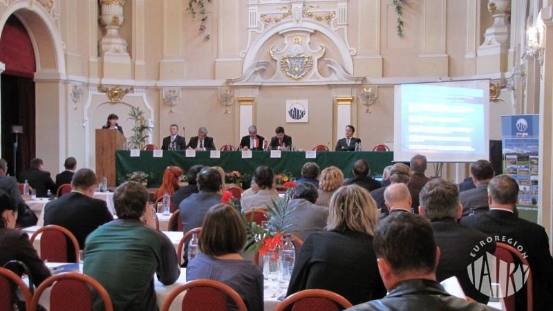 IX Słowacko-Polskie Forum Gospodarcze