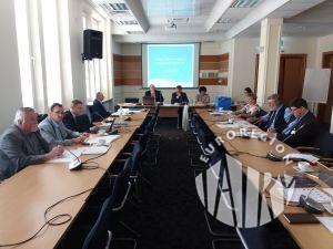 VI Walne Zebranie Delegatów Federacji Euroregionów RP