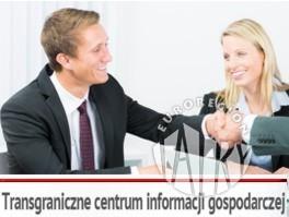 """Transgraniczne Centrum Informacji Gospodarczej w Euroregionie """"Tatry"""""""