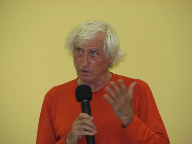 Michał Jagiełło-miłośnik Tatr, przyjaciel Słowaków