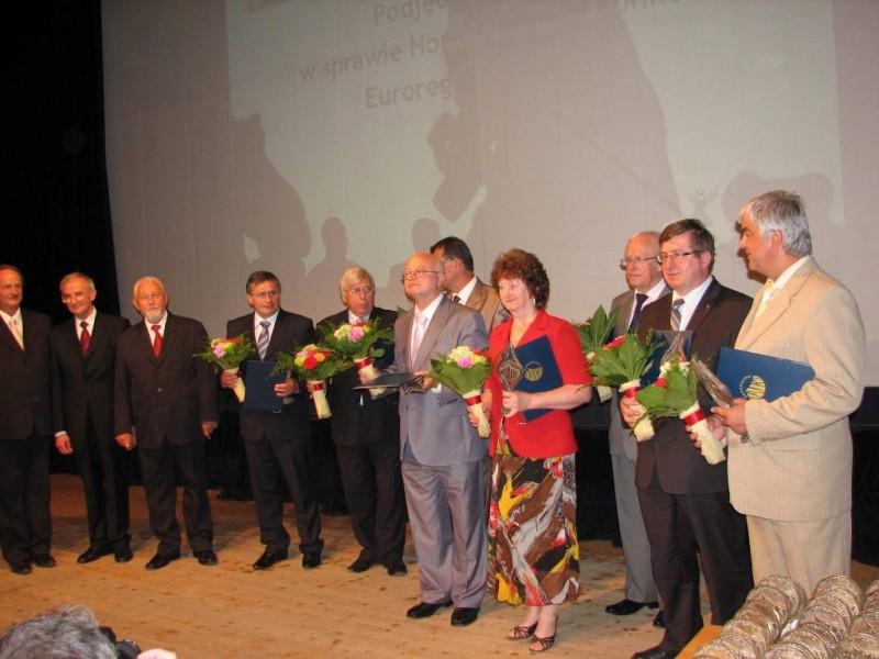 """Nadzwyczajny Kongres Transgranicznego Związku Euroregion """"Tatry"""""""