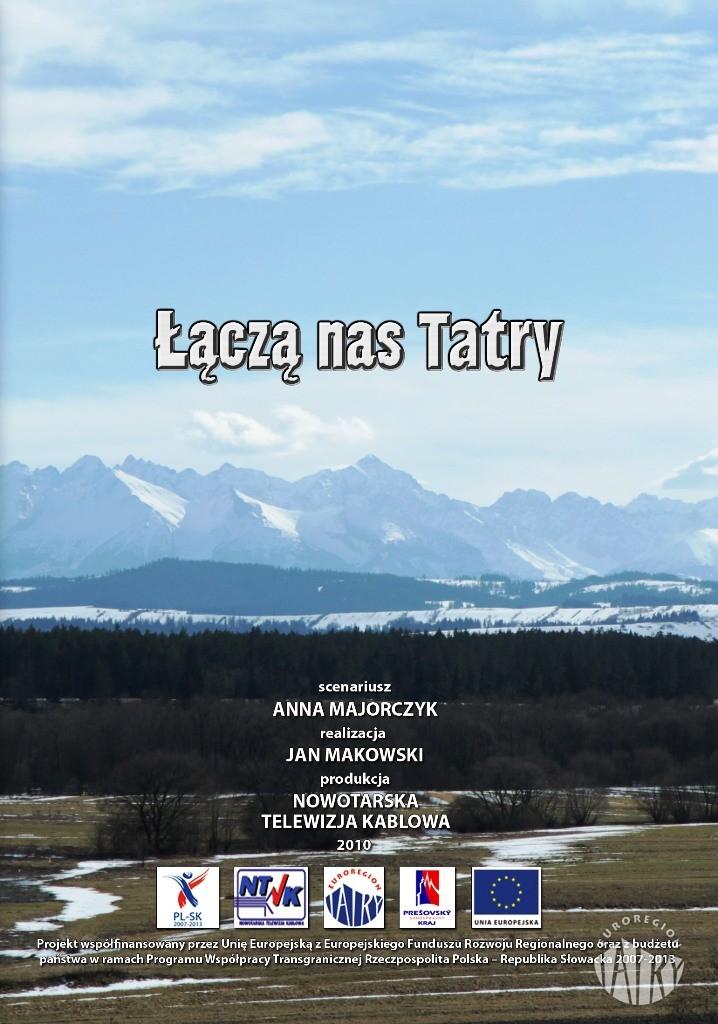 """Dokumentalny film pt. """"Łączą nas Tatry"""""""