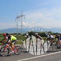 Wyniki drugiego etapu polsko-słowackiego wyścigu rowerowego Euroregion Tatry Tour