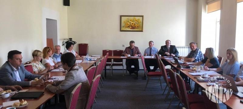 Walne Zebranie Delegatów Federacji Euroregionów Rzeczypospolitej Polskiej