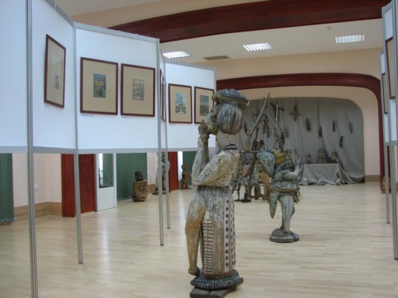 Przedłużenie terminu przesyłania zgłoszeń udziału w Biennale Sztuki Naiwnej i Art Brut Pogranicza Polsko-Słowackiego im. Edwarda Sutora