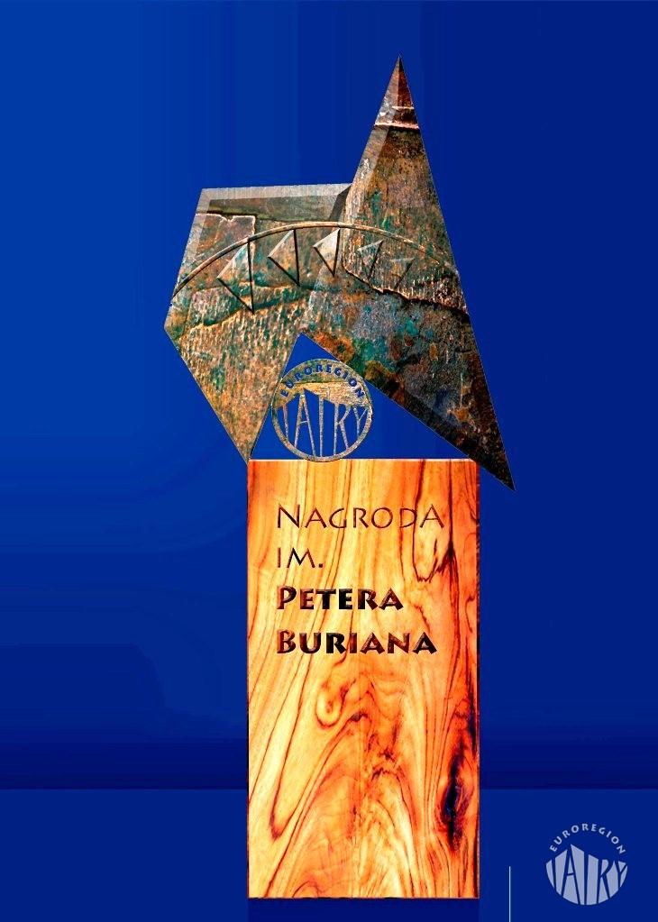 """Ogłoszenie Konkursu o Nagrodę im. Petera Buriana dla najlepiej współpracujących samorządów - członków Euroregionu """"Tatry"""""""
