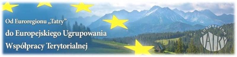 """Spotkanie dotyczące realizacji projektu pt. """"Od Euroregionu """"Tatry"""" do Europejskiego Ugrupowania Współpracy Terytorialnej"""""""