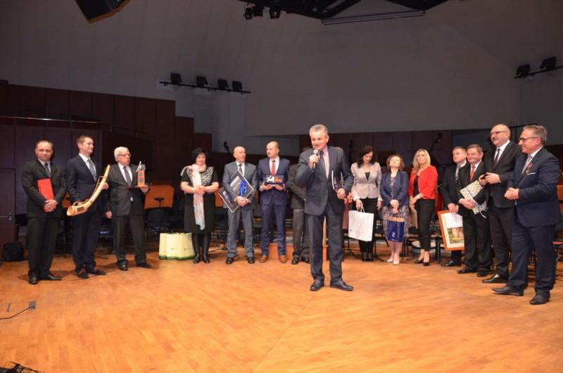Forum Polskich Regionów Granicznych oraz Gala XXV-lecia Euroregionu Nysa