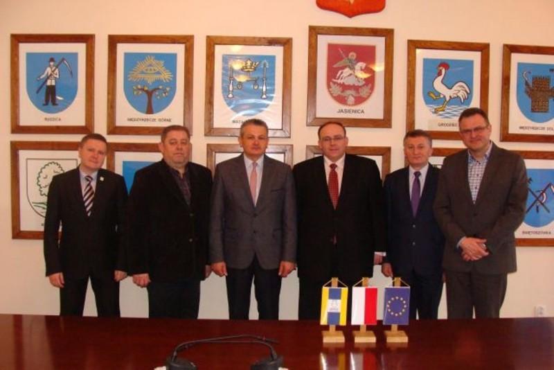 Z Wiceministrem Infrastruktury i Rozwoju Adamem Zdziebło o przyszłości Europejskiej Współpracy Terytorialnej