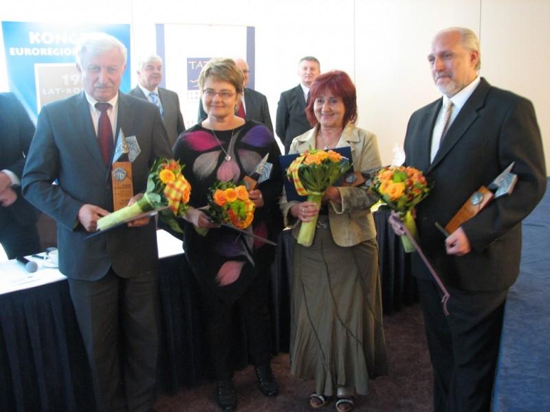 Rozstrzygnięcie Konkursu o Nagrodę im. Petera Buriana