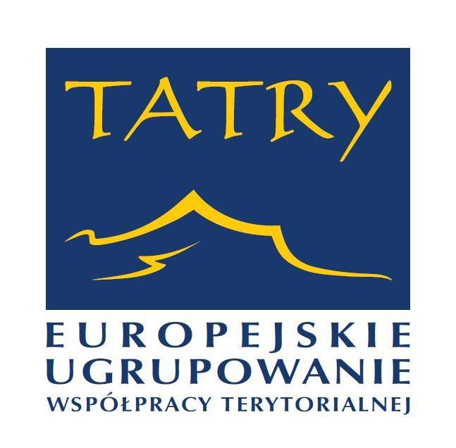 Prezentacja Europejskiego Ugrupowania Współpracy Terytorialnej TATRY w Euroregionie Silesia