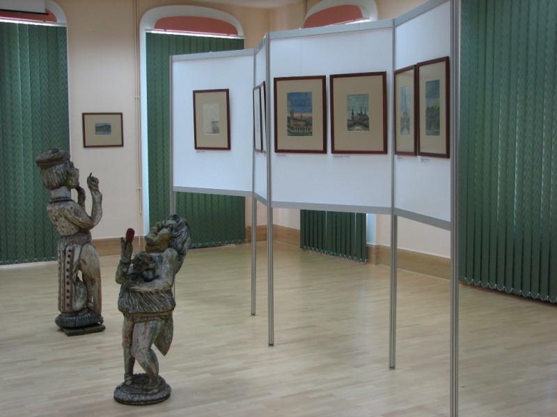 II etap oceny prac zakwalifikowanych do Biennale Sztuki Naiwnej i Art Brut Pogranicza Polsko-Słowackiego im. Edwarda Sutora