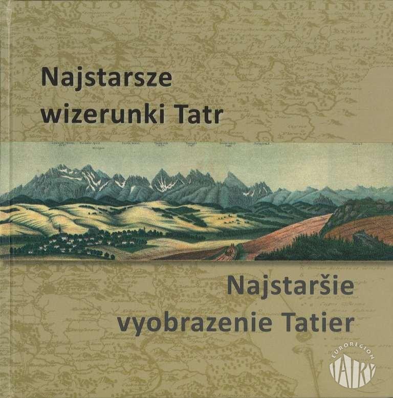 Najstarsze wizerunki Tatr