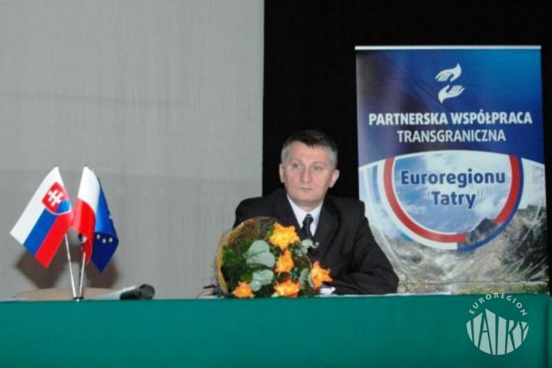"""O pieniądzach i priorytetach Euroregionu """"Tatry"""""""