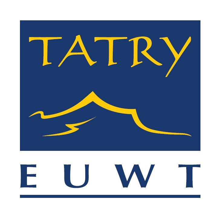 Rejestracja EUWT TATRY