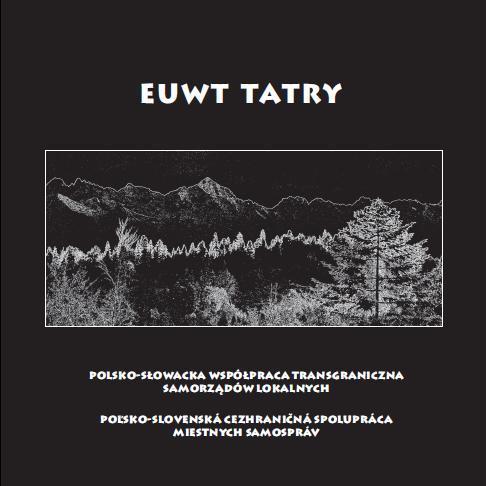Nowa publikacja na temat EUWT TATRY