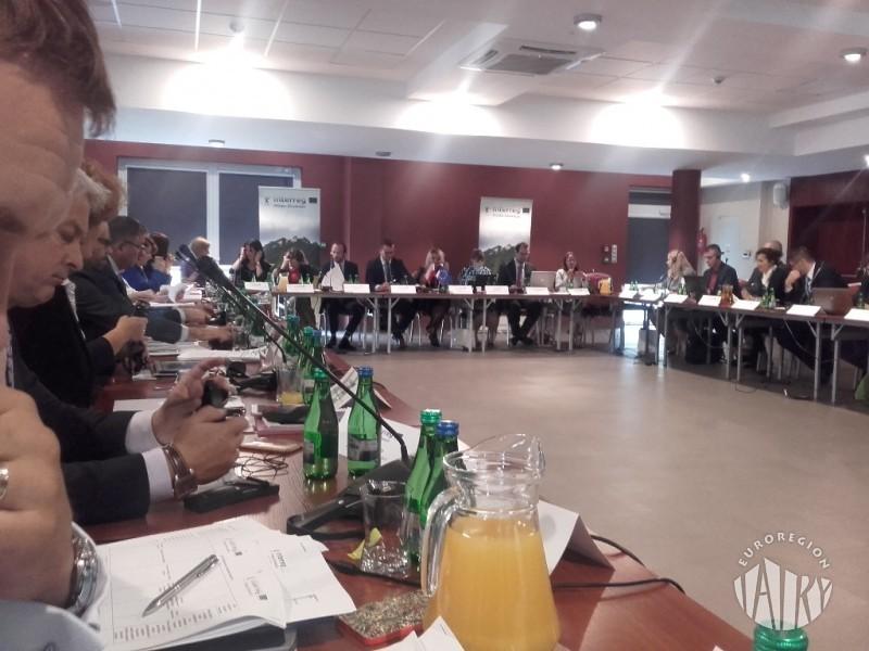 Komitet Monitorujący Program Współpracy Transgranicznej Interreg V-A Polska-Słowacja 2014-2020 zatwierdził kolejne projekty z zakresu ochrony dziedzictwa przyrodniczego i kulturowego pogranicza