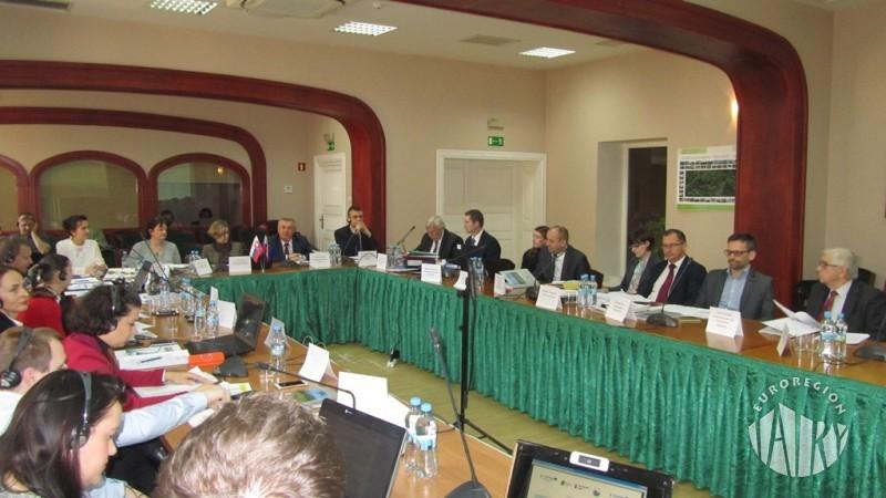 2,1 mln EUR na polsko-słowackie transgraniczne mikroprojekty