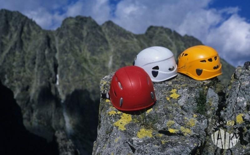 Prace nad podsumowaniem sezonu wspinaczkowego w Tatrach