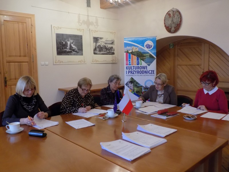 Pierwszy etap Konkursu wiedzy na temat atrakcji przyrodniczych i kulturowych na Historyczno-kulturowo-przyrodniczym szlaku wokół Tatr
