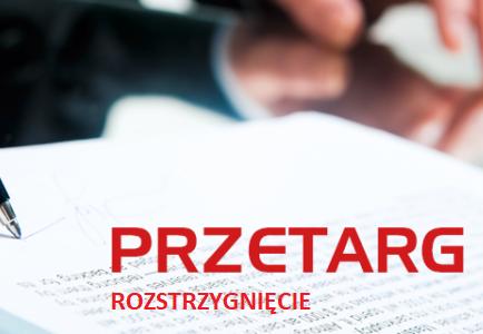 """Rozstrzygniecie przetargu nieograniczonego w ramach zadania inwestycyjnego pn. """"Transgraniczne Centrum Edukacji Euroregionu """"Tatry"""""""