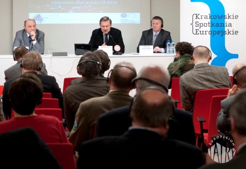 Krakowskie Spotkania Europejskie - Polityka górska. Szanse i zagrożenia