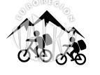 Rajd rowerowy z okazji otwarcia polskiej części Szlaku rowerowego wokół Tatr