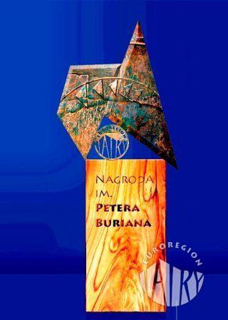II edycja Konkursu o Nagrodę im. Petera Buriana