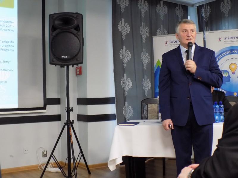"""Obrady XXV Kongresu Związku Euroregion """"Tatry"""""""