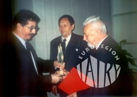 """X Kongres Transgranicznego Związku Euroregion """"Tatry"""""""