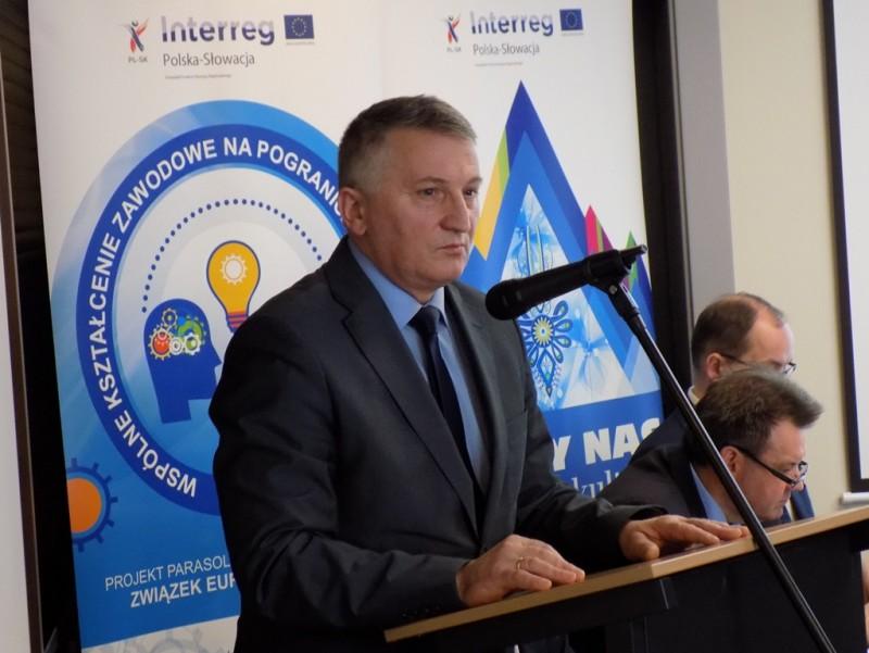 """Obrady XXIII Kongresu Związku Euroregion """"Tatry"""""""