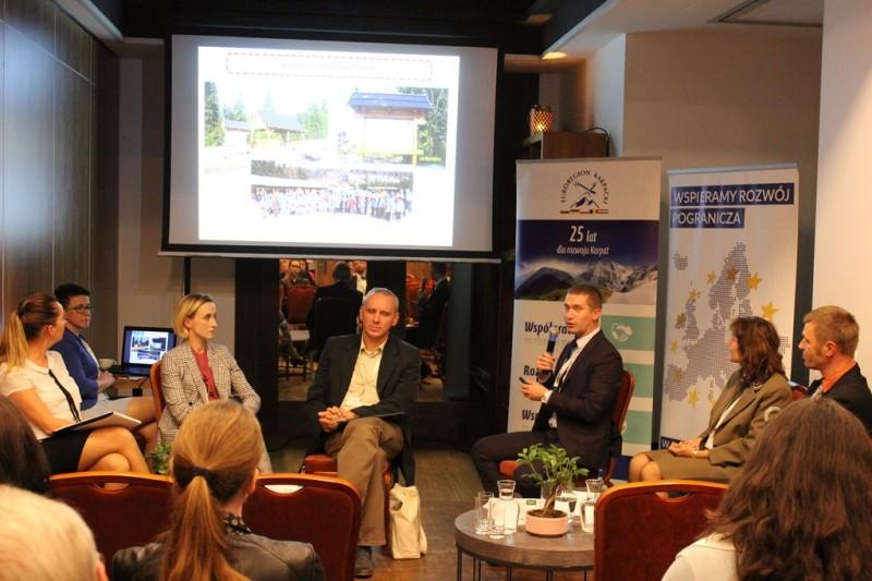 Międzynarodowe Karpackie Forum Współpracy