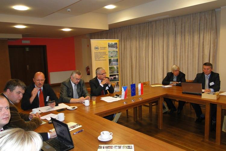 XIX Forum Polskich Regionów Granicznych