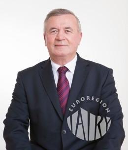"Ogólnopolski Konkurs ""Wójt Roku 2015"""