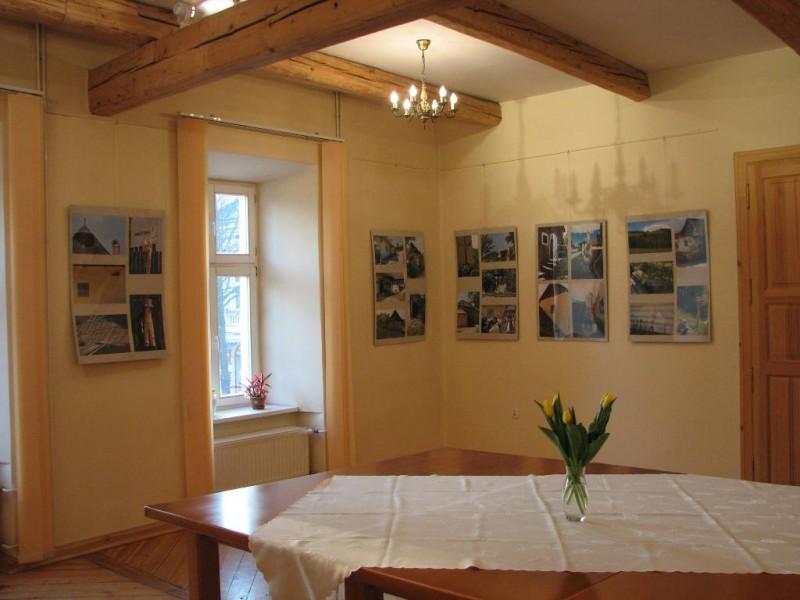 WILKOLINIEC - PERŁA LIPTOWA. Nowa wystawa w Ośrodku Współpracy Polsko-Słowackiej w Nowym Targu