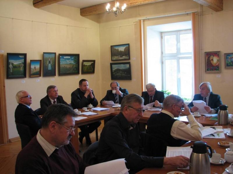 Prace polsko-słowackiej Komisji ds. Europejskiego Ugrupowania Współpracy Terytorialnej