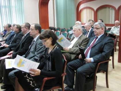 Regionalne konsultacje dotyczące opracowania strategii rozwoju transportu województwa małopolskiego na lata 2010-2030