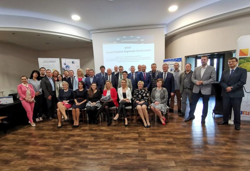 XXVII Forum Polskich Regionów Granicznych