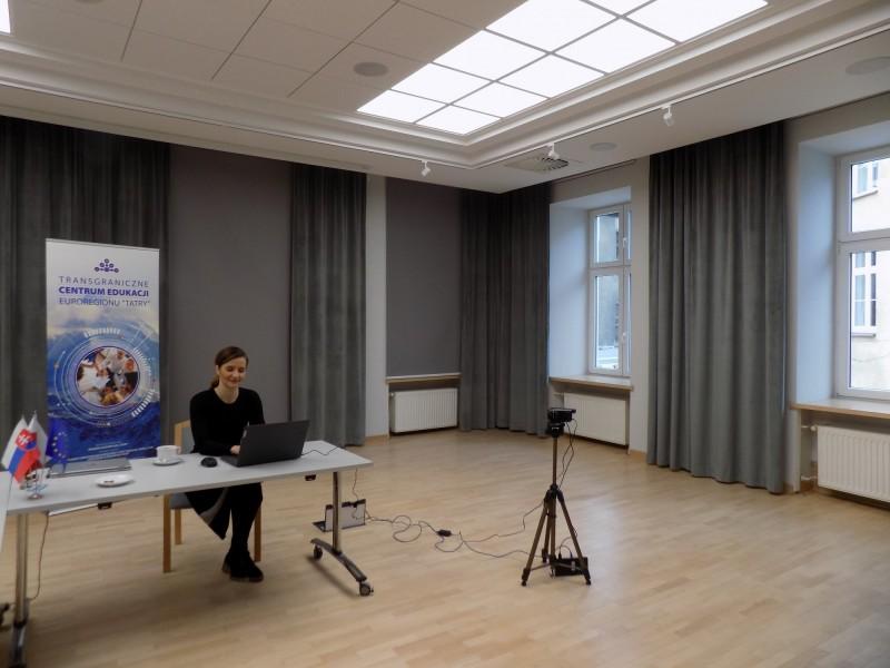 Szkolenia specjalistyczne dla polskich i słowackich pracowników administracji samorządowej