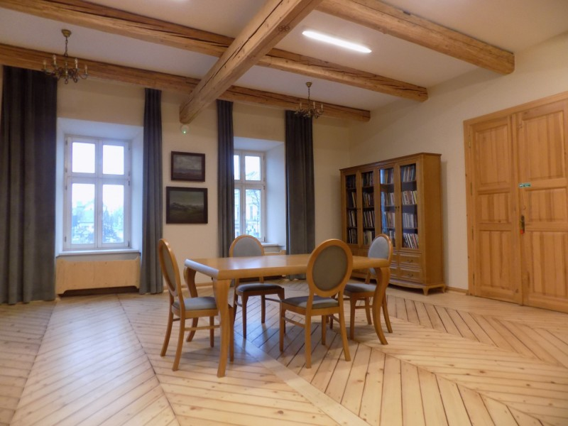 "Transgraniczne Centrum Edukacji Euroregionu ""Tatry"" już otwarte !"