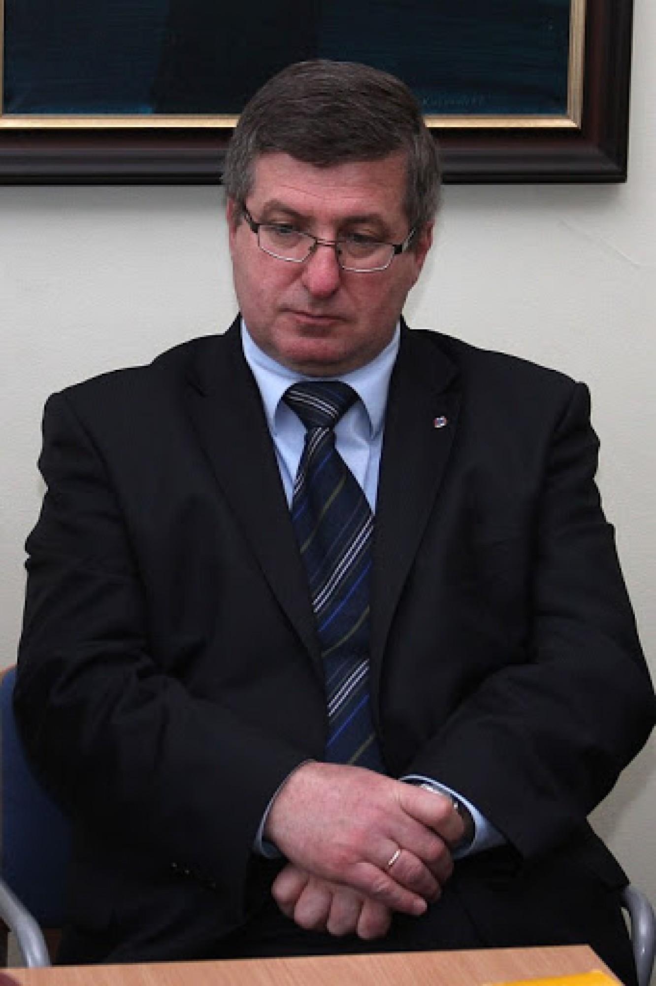 Zmarł były wieloletni Burmistrz Miasta Nowego Targu Marek Fryźlewicz